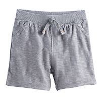 Baby Boy Jumping Beans® Textured Knit Shorts