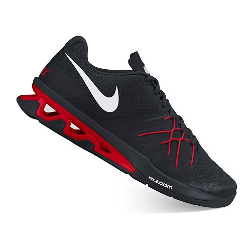 069ef6ee2a3f Nike Reax Lightspeed II Men s Cross Training Shoes