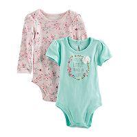 Baby Girl Baby Starters 2 pk