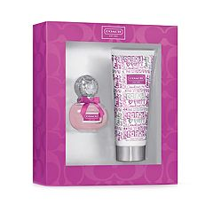 Coach Poppy Flower Women's Perfume Gift Set