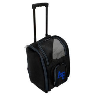 Mojo Air Force Falcons Wheeled Pet Carrier