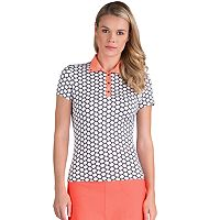 Women's Tail Ophilia Short Sleeve Golf Top