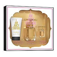 Juicy Couture I Am Juicy Couture Women's Perfume Gift Set