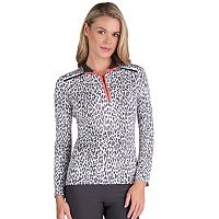 Women's Tail Cornelia Long Sleeve Golf Top