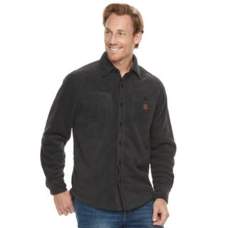 Men's Coleman Classic-Fit Sherpa-Lined Shirt Jacket