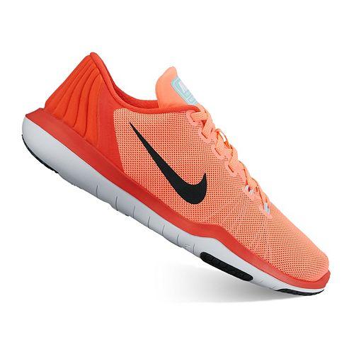 c5d2998f06db Nike Flex Supreme TR 5 Grade School Girls  Cross-Training Shoes