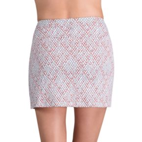 Women's Tail Charlotte Angled Pocket Tennis Skort