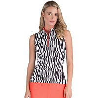 Women's Tail Cindy 1/4-Zip Golf Tank