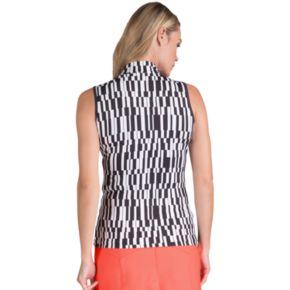 Women's Tail Cindy 1/4-Zip Golf Tank