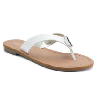 Apt. 9® Luckily Women's Sandals