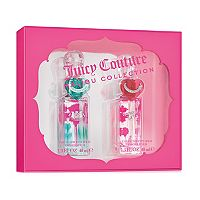 Juicy Couture Malibu Women's Perfume Gift Set