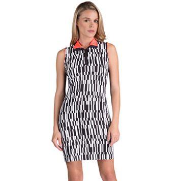 Women's Tail Cheryl Sleeveless Golf Dress
