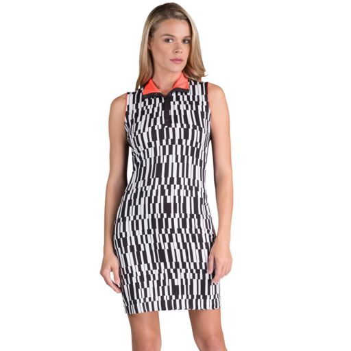 Women's Tail Cheryl Sleeveless Golf Dress