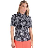 Women's Tail Susette Elbow Sleeve Golf Top