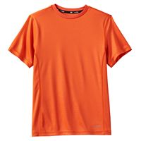 Boys 8-20 Tek Gear® Embossed DryTEK Tee