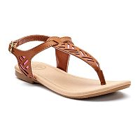 SO® Darya Girls' Sandals