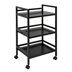 Honey-Can-Do 3-Tier Rolling Cart