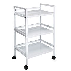 Honey-Can-Do 3 tier Rolling Cart