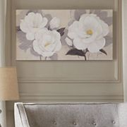 Madison Park Midday Bloom Florals Canvas Wall Art