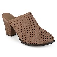 Journee Collection Verdi Women's Mules