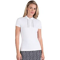Women's Tail Audrey Short Sleeve Golf Top