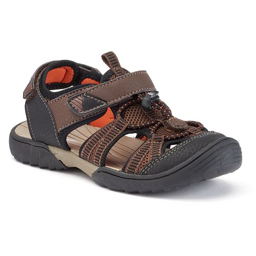 b6b1b0d66a9a SONOMA Goods for Life™ Colt Boys' Sandals
