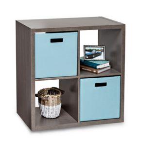 Honey-Can-Do 4-Cube Organizer