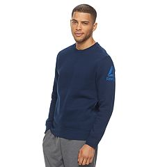 Men's Reebok Logo Sweatshirt