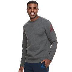 Men's Reebok Logo Sweatshirt