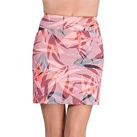 Women's Tail Isle Pull-On Golf Skort
