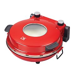 Kalorik High Heat Stone Pizza Oven