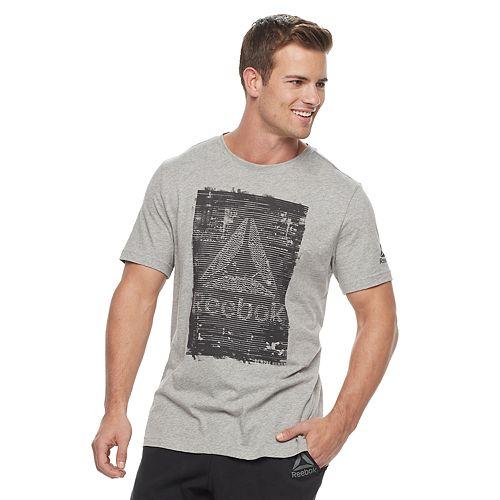 Men's Reebok Graphic Tee