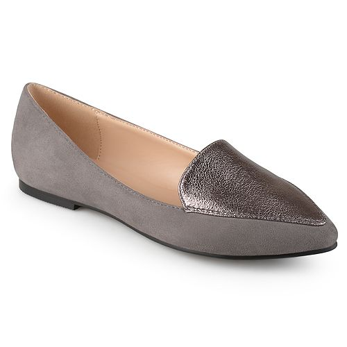 Journee Collection Kinley ... Women's Flats oWvlFb3X