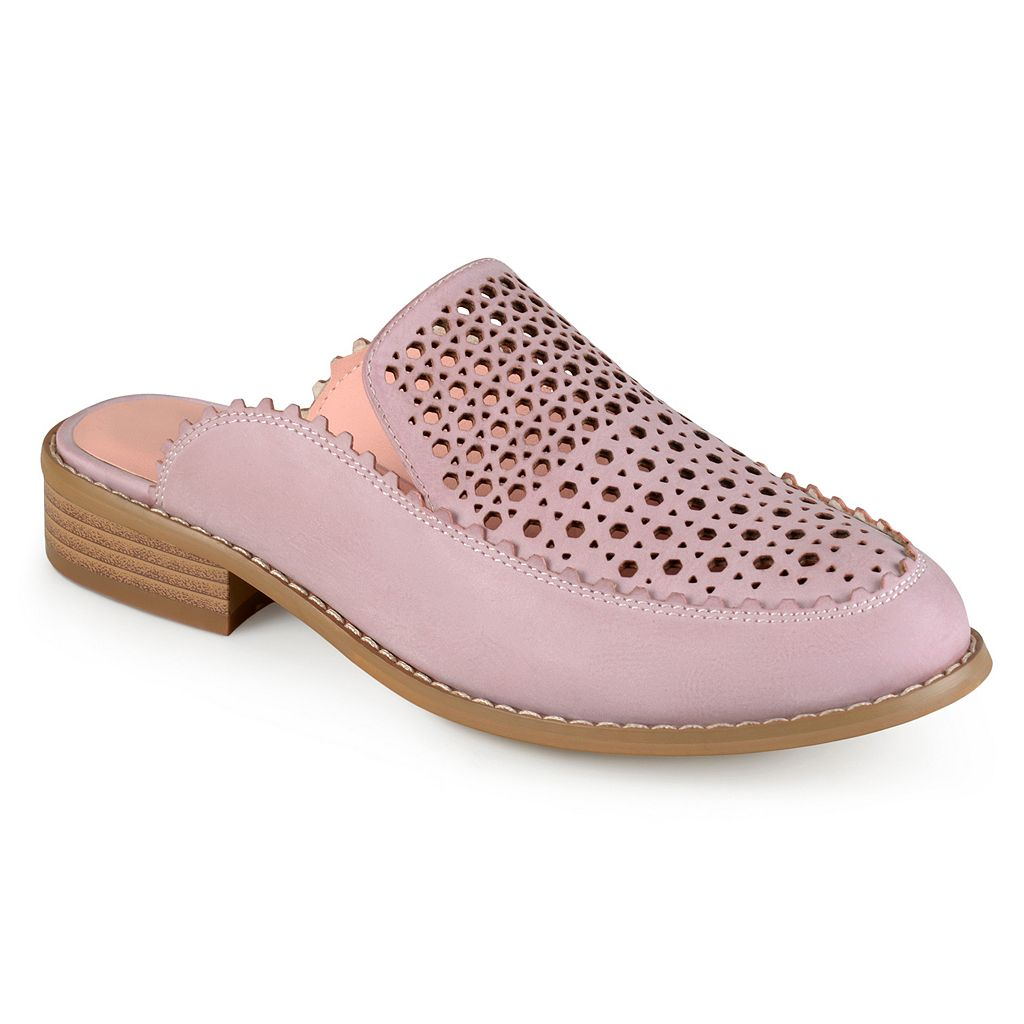 Journee Collection Akeela Women's Mules