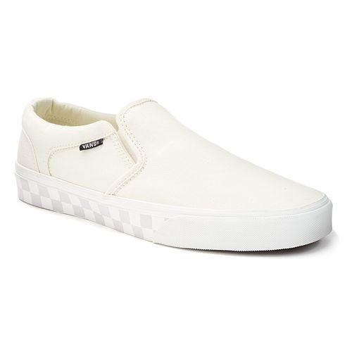 ff918f85f4 Vans Asher Men s Skate Shoes