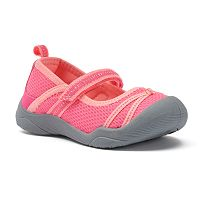 OshKosh B'gosh® Maja Toddler Girls' Sporty Mary Jane Shoes