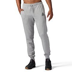 Men's Reebok Stacked Jogging Pants