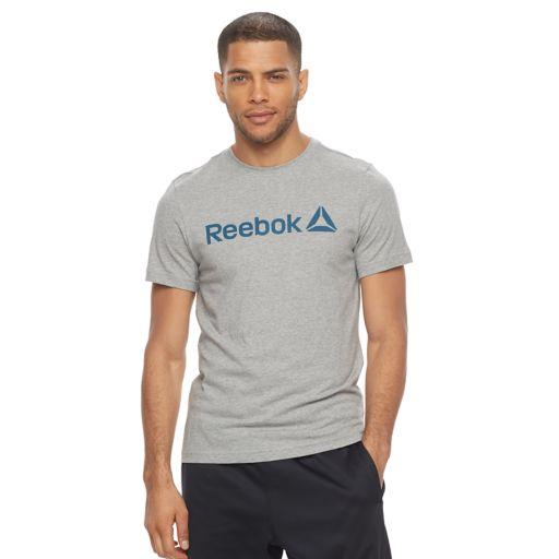 Men's Reebok Delta Tee