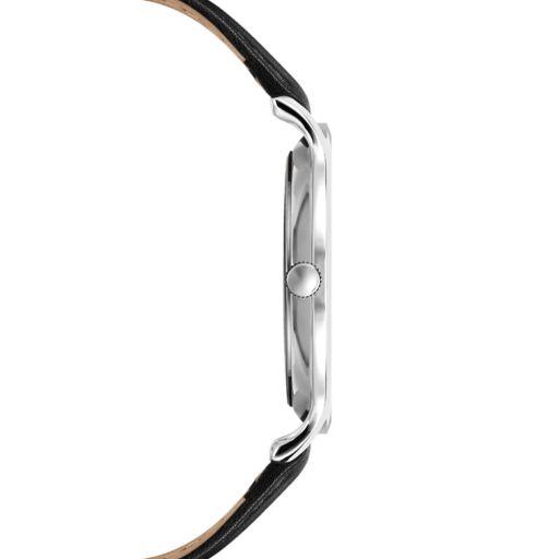 Timex Men's Metropolitan Skyline Leather Watch - TW2R50000JT