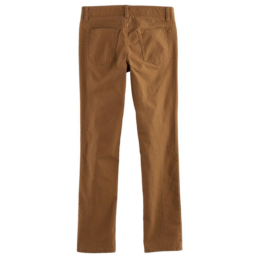 Boys 8-20 Urban Pipeline® MaxFlex Skinny Pants