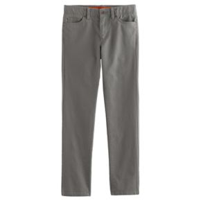 Boys 8-20 Urban Pipeline® MaxFlex Skinny Pants