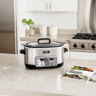 Ninja Cooking System with Auto-iQ (CS960)