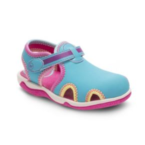 Stride Rite Nevah Toddler Girls' Water-Resistant Sandals