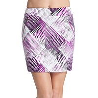Women's Tail Darby Pull-On Golf Skort