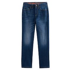 Boys 8-20 Urban Pipeline® Slim-Fit Stretch Jeans
