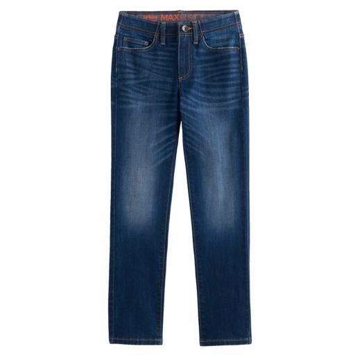 Boys 8-20 Urban Pipeline® Slim-Fit Stretch Jeans
