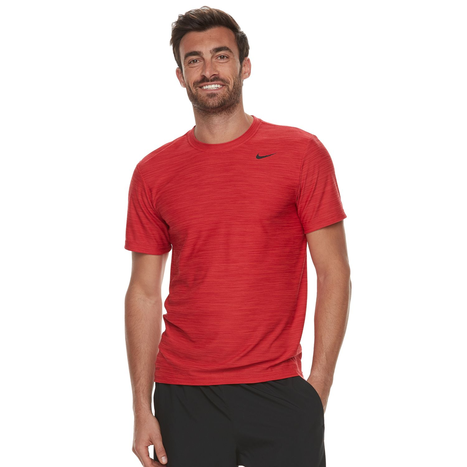 Men\u0027s Nike Breathe Tee
