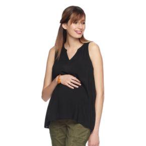 Maternity a:glow Swing Tank
