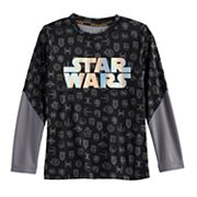 Boys 4-7x Star Wars a Collection for Kohl's Tee