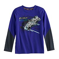Boys 4-7x Star Wars a Collection for Kohl's Millennium Falcon Tee